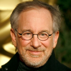 Author Steven Spielberg