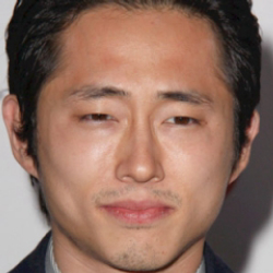 Author Steven Yeun