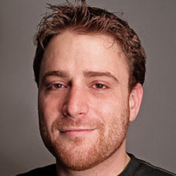 Author Stewart Butterfield