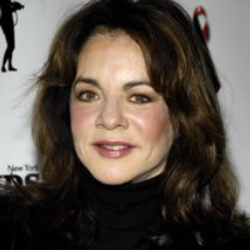 Author Stockard Channing