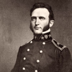 Author Stonewall Jackson