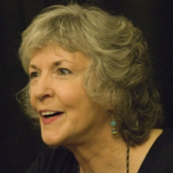 Author Sue Grafton