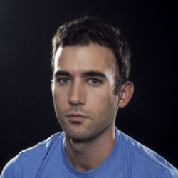 Author Sufjan Stevens