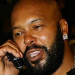 Author Suge Knight