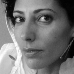 Author Suheir Hammad