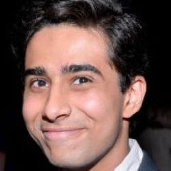 Author Suraj Sharma