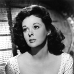 Author Susan Hayward