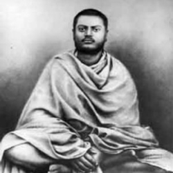 Author Swami Vivekananda