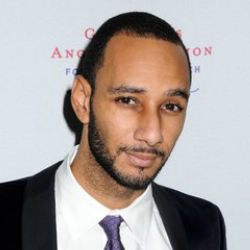 Author Swizz Beatz