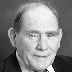 Author Sydney Brenner