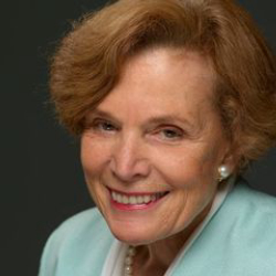 Author Sylvia Earle