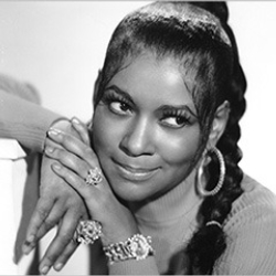 Author Sylvia Robinson