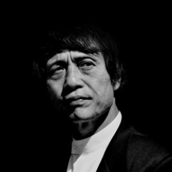 Author Tadao Ando