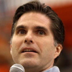 Author Tagg Romney