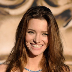 Author Talulah Riley