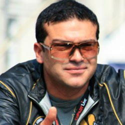 Author Tamer Hassan