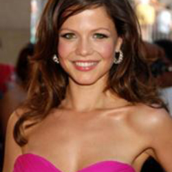 Author Tammin Sursok