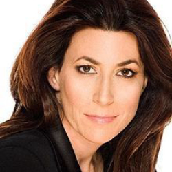Author Tammy Bruce
