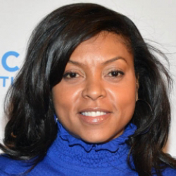 Author Taraji P. Henson