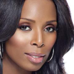 Author Tasha Smith