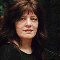 Author Tatyana Tolstaya