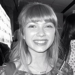 Author Tavi Gevinson