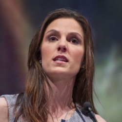 Author Taya Kyle