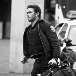 Author Taylor Kinney