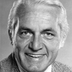 Author Ted Knight