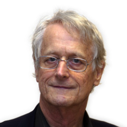 Author Ted Nelson