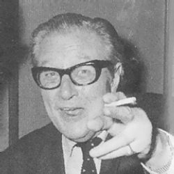 Author Terence Fisher