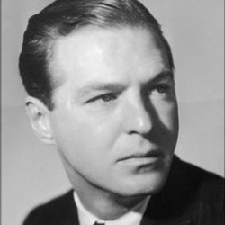 Author Terence Rattigan