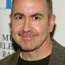 Author Terence Winter