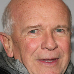 Author Terrence McNally