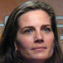 Author Terry Farrell