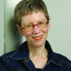 Author Terry Gross