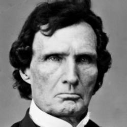 Author Thaddeus Stevens