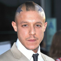 Author Theo Rossi