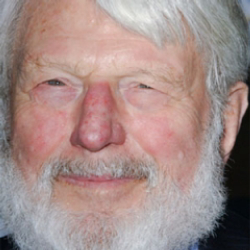 Author Theodore Bikel