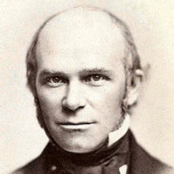Author Theodore Parker
