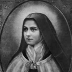 Author Therese of Lisieux