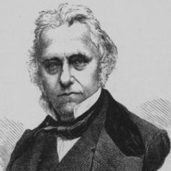 Author Thomas B. Macaulay