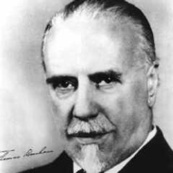Author Thomas Beecham