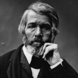 Author Thomas Carlyle