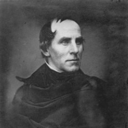 Author Thomas Cole