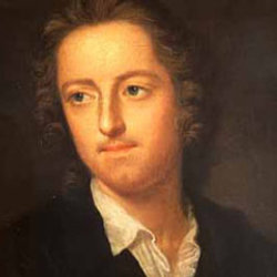 Author Thomas Gray