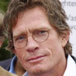Author Thomas Haden Church