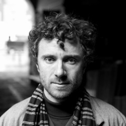 Author Thomas Heatherwick