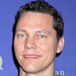 Author Tiesto