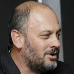 Author Tim Flannery